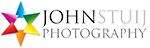 John Stuij Photography Logo